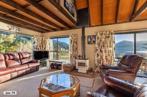 Photo of property in 3904 Kenepuru Road Black Rock Marlborough District