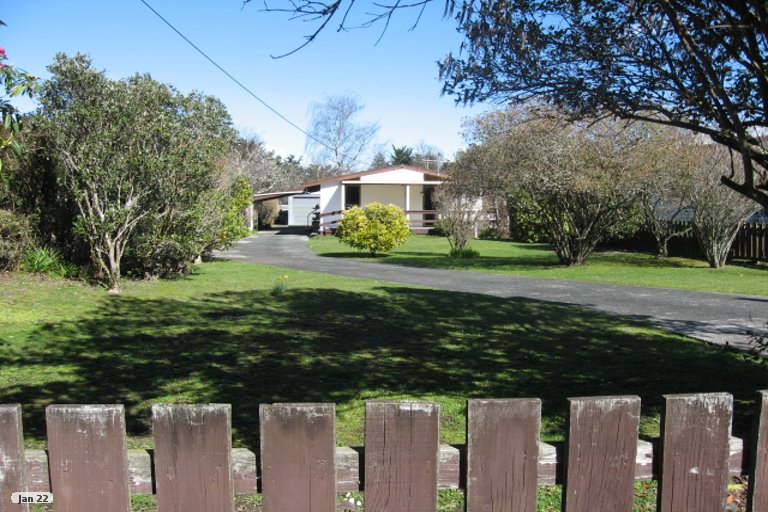 Photo of property in 26 Kuratawhiti Street, Greytown, 5712