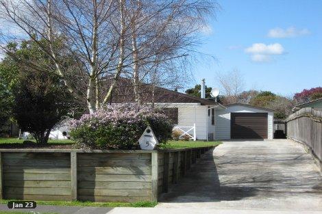 Photo of property in 5 Aitken Street Bulls Rangitikei District