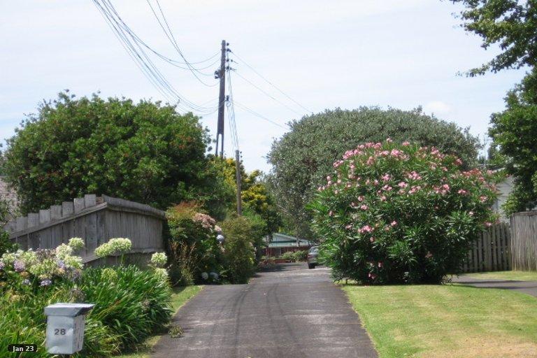 Property photo for 1/28 Kitenui Avenue, Mount Albert, Auckland, 1025