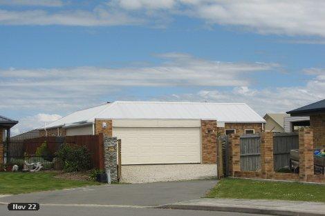 Photo of property in 8 Gerald Beattie Lane Rangiora Waimakariri District