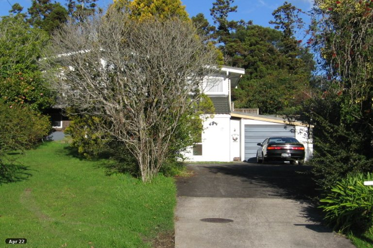 Property photo for 17 Freyberg Place, Howick, Auckland, 2014
