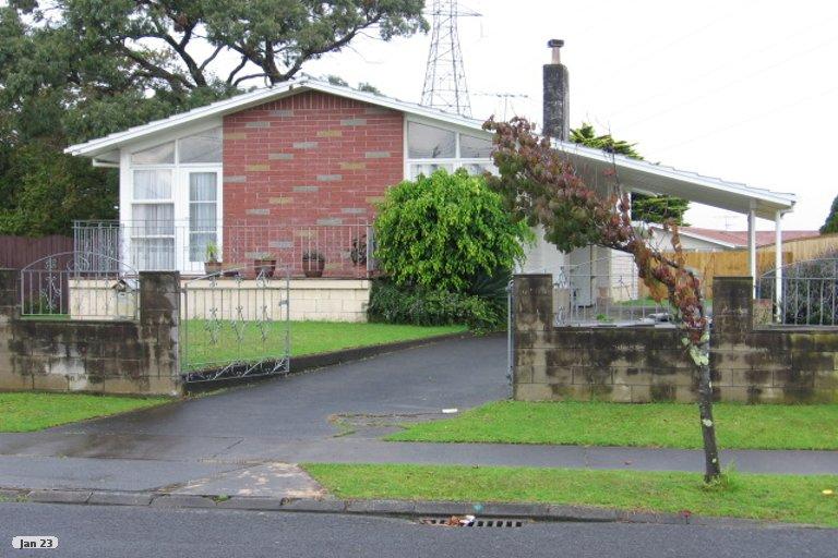 Property photo for 34 Aurea Avenue, Pakuranga, Auckland, 2010