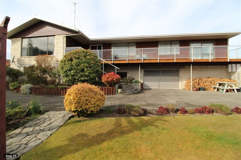 Photo of property in 6 Monowai Place, Glenwood, Timaru, 7910