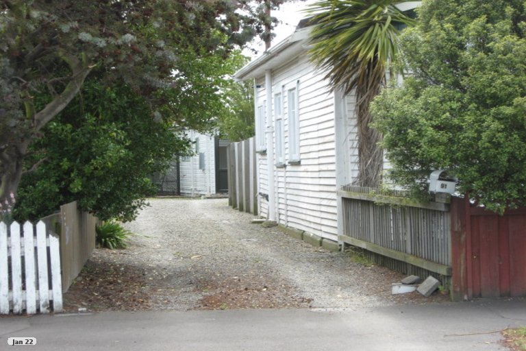 Property photo for 91 Smith Street, Woolston, Christchurch, 8062