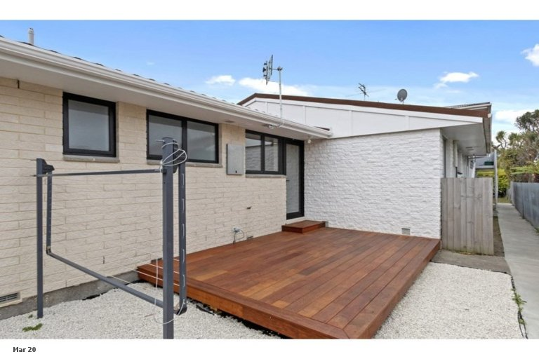 Property photo for 3/738 Ferry Road, Woolston, Christchurch, 8023