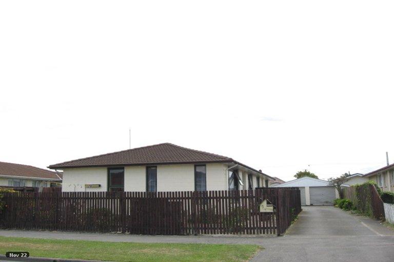 Property photo for 2/5 Shetland Street, Woolston, Christchurch, 8062
