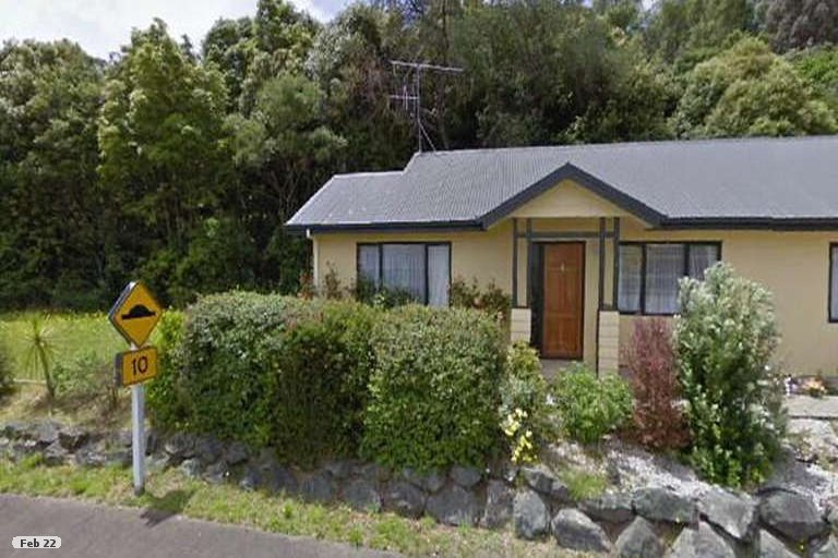 Photo of property in 43 Brunner Street, Nelson South, Nelson, 7010