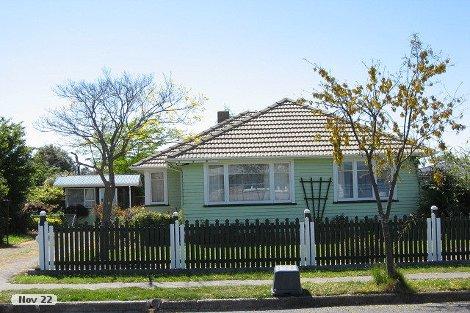 Photo of property in 8 Elizabeth Street Rangiora Waimakariri District