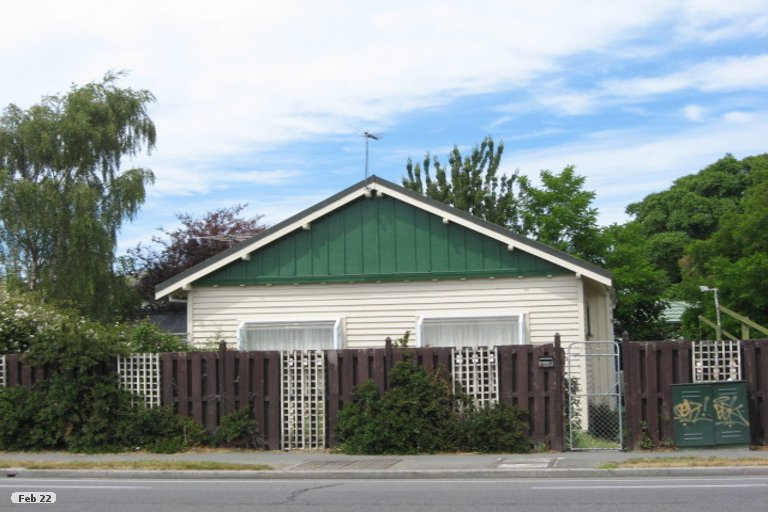 Property photo for 1/532 Ferry Road, Woolston, Christchurch, 8023