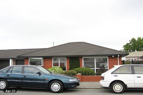Photo of property in 6 Collins Street Rangiora Waimakariri District