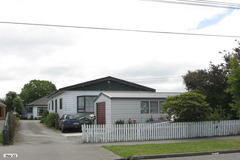 Property photo for 2/89 Smith Street, Woolston, Christchurch, 8062