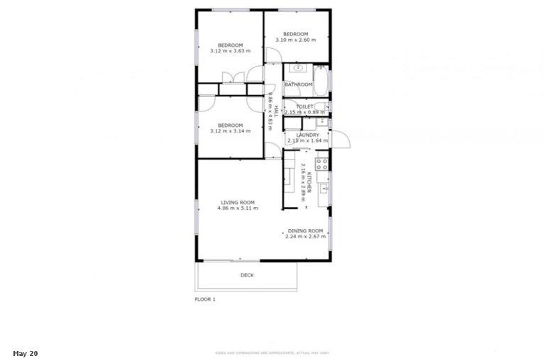 Property photo for 66A Wellington Road, Hataitai, Wellington, 6021