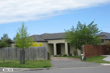 Photo of property in 6 Gerald Beattie Lane Rangiora Waimakariri District