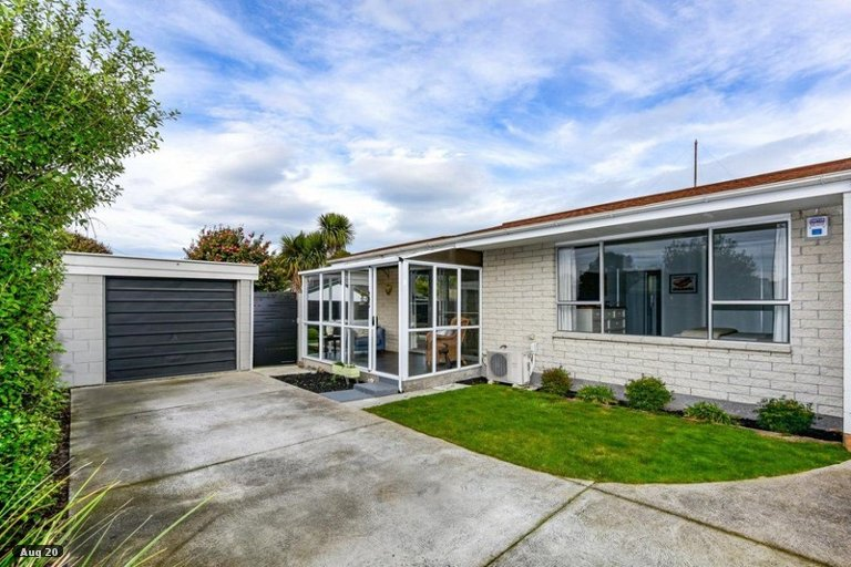 Property photo for 2/461 Halswell Road, Halswell, Christchurch, 8025