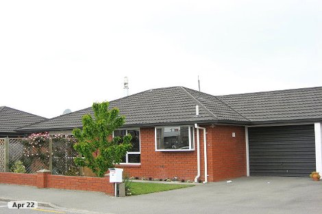 Photo of property in 4 Collins Street Rangiora Waimakariri District