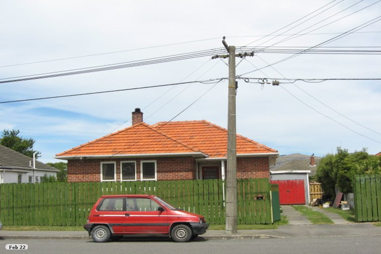 Property photo for 17 Hopkins Street, Woolston, Christchurch, 8023