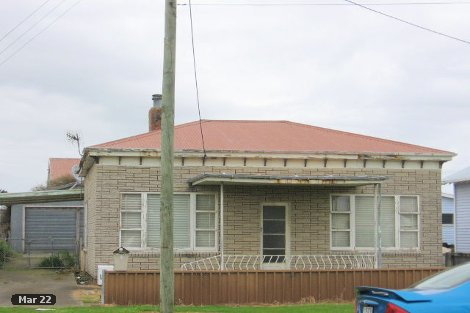 Photo of property in 6 Cook Street Foxton Horowhenua District