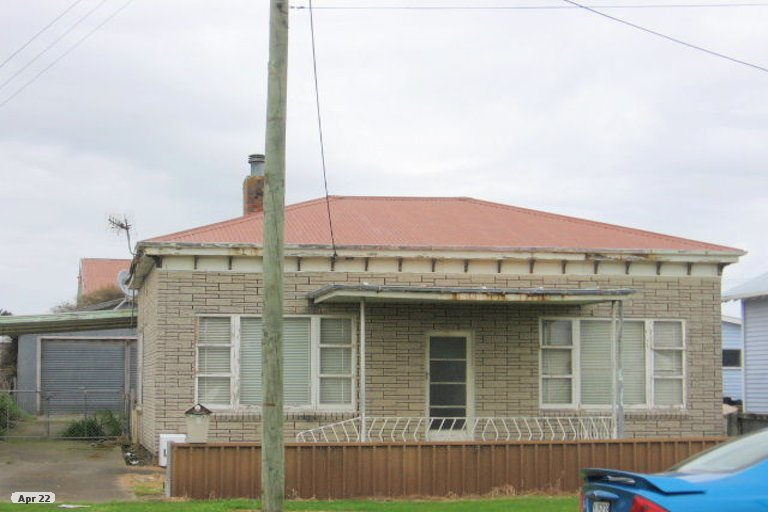 Photo of property in 6 Cook Street, Foxton, 4814