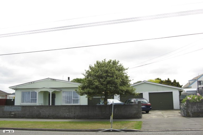 Property photo for 83 Smith Street, Woolston, Christchurch, 8062