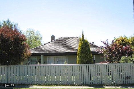 Photo of property in 6 Elizabeth Street Rangiora Waimakariri District