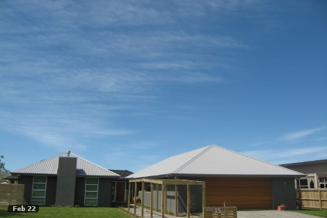 Photo of property in 15 Covent Gardens Springlands Marlborough District