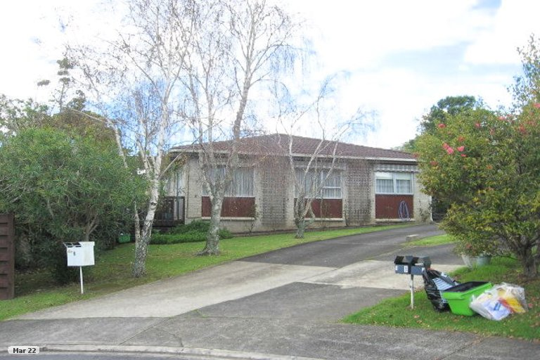 Property photo for 2/6 Tromie Place, Highland Park, Auckland, 2010