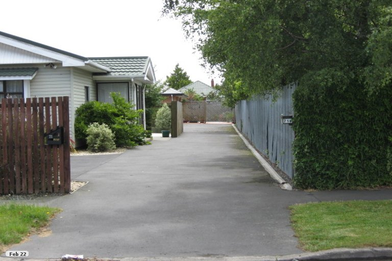 Property photo for 71A Smith Street, Woolston, Christchurch, 8062