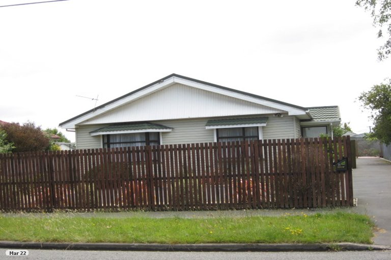 Property photo for 71 Smith Street, Woolston, Christchurch, 8062