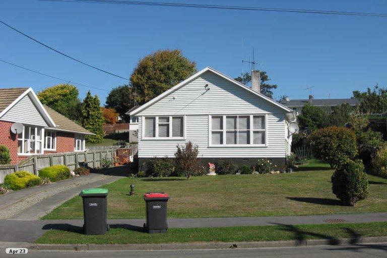 Photo of property in 18 Pukaki Street, Glenwood, Timaru, 7910