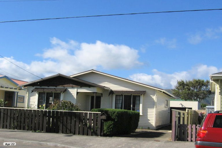 Property photo for 50 Ava Street, Petone, Lower Hutt, 5012