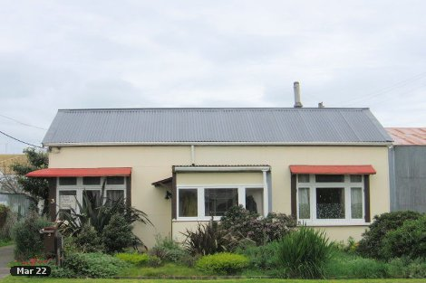 Photo of property in 3 Cook Street Foxton Horowhenua District