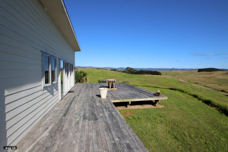 Photo of property in 642B Sandhills Road, Ahipara, Kaitaia, 0481
