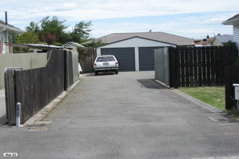 Property photo for 6 Hobson Street, Woolston, Christchurch, 8023