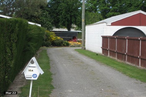 Photo of property in 16A Hiley Street Springlands Marlborough District