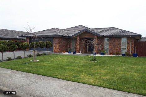 Photo of property in 13 Maple Place Rangiora Waimakariri District