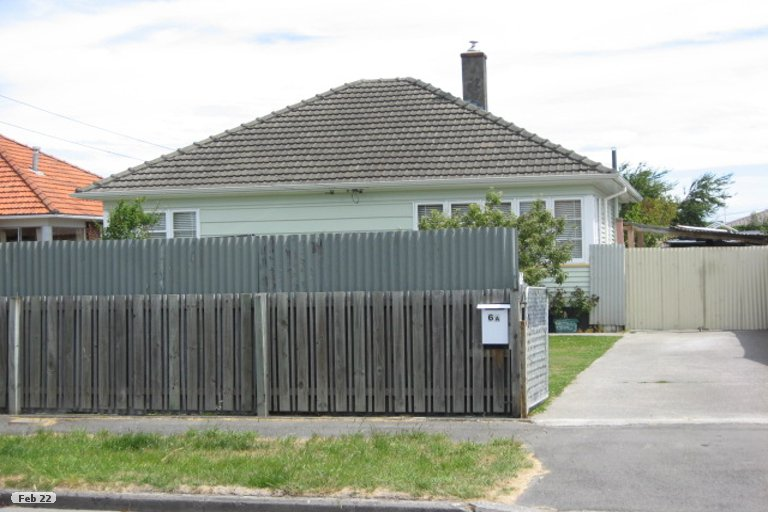 Property photo for 6A Hobson Street, Woolston, Christchurch, 8023