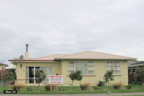 Photo of property in 11A Cook Street Foxton Horowhenua District
