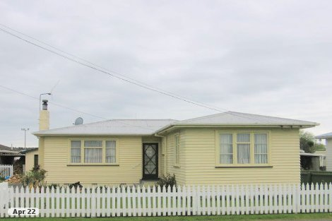Photo of property in 19 Cook Street Foxton Horowhenua District