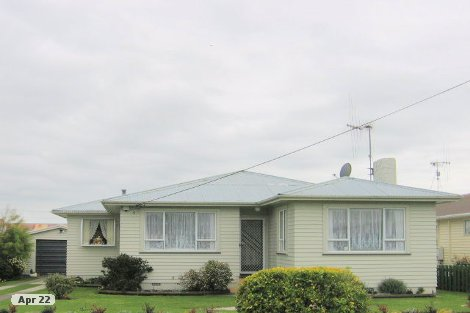 Photo of property in 21 Cook Street Foxton Horowhenua District
