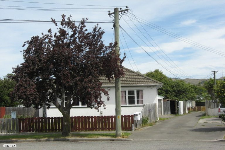 Property photo for 14 Hobson Street, Woolston, Christchurch, 8023