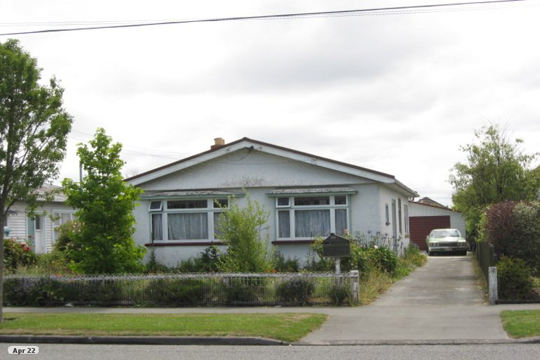 Property photo for 59 Smith Street, Woolston, Christchurch, 8062