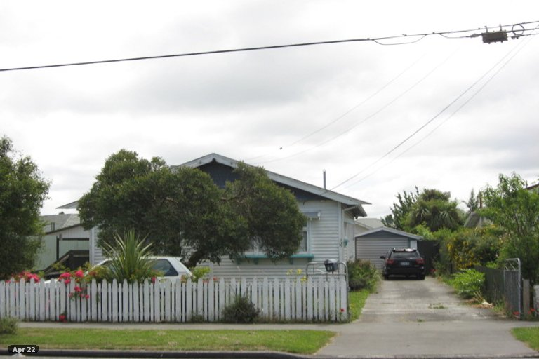 Property photo for 57 Smith Street, Woolston, Christchurch, 8062