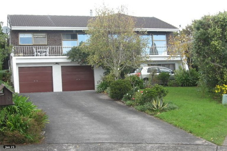 Property photo for 9 Clunie Place, Highland Park, Auckland, 2010