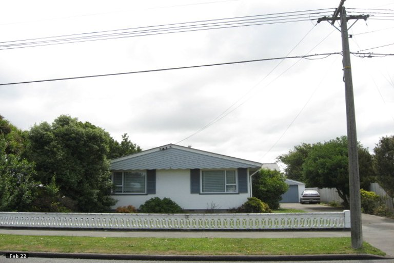 Property photo for 53 Smith Street, Woolston, Christchurch, 8062