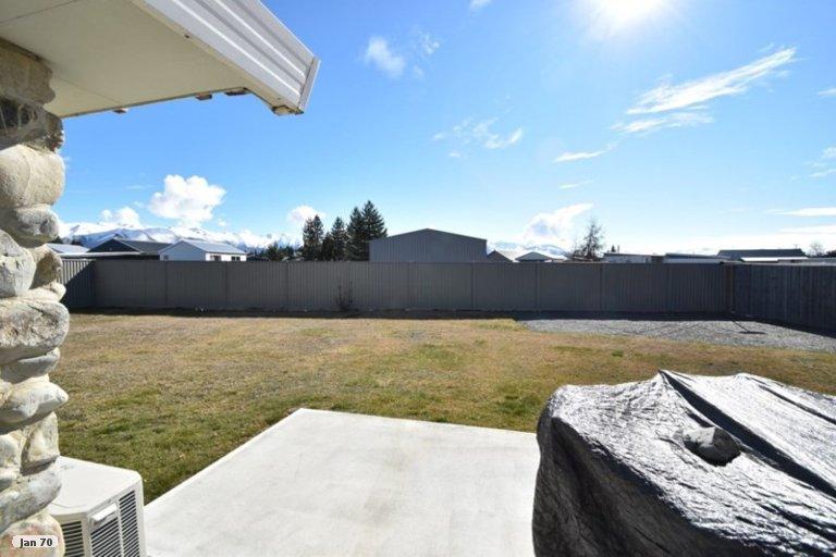 Photo of property in 47 Braemar Place, Twizel, 7901