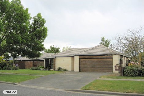 Photo of property in 19 Chartwell Close Rangiora Waimakariri District