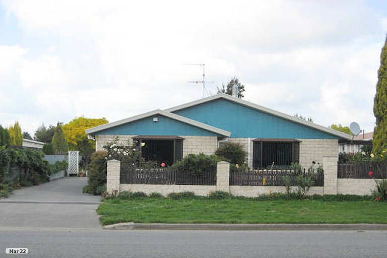 Photo of property in 21 Cardale Street, Darfield, 7510
