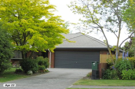 Photo of property in 18 Chartwell Close Rangiora Waimakariri District