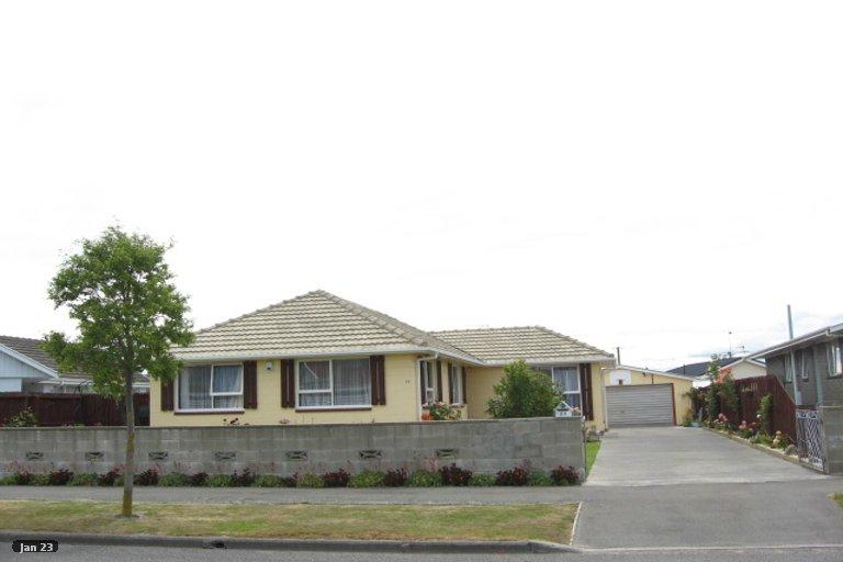 Property photo for 23 Shetland Street, Woolston, Christchurch, 8062
